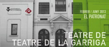201FebrerJuny_2013TeatrelaGarriga