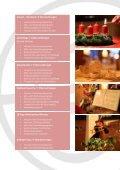 Adventzeit - Weihnachten/Neujahr - Dreik - Seite 2