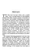A Grammar of Mishnaic Hebrew - Page 6