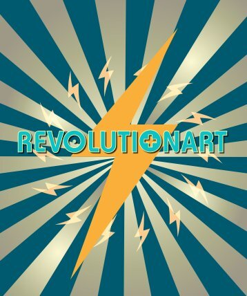 Revolutionart Magazine #37 - ENERGY