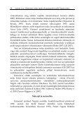 külastuskoormuse mõju rüüda (pluvialis apricaria) - Eesti ... - Page 2