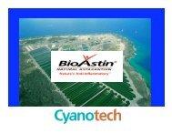 BioAstin ppt for website - BioAstinman