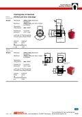22 Topfmagnete / Greiferstäbe 22 Aimants pot ... - Maurer Magnetic AG - Page 6
