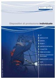 Scarica il pdf del catalogo realitvo a DPI - Pluviservicegroup.it