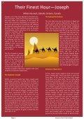 e-magazine—June 2012 - Precious Seed - Page 4