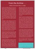 e-magazine—June 2012 - Precious Seed - Page 6