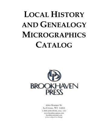 Almanach de Gotha - Brookhaven Press