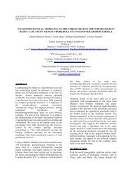 Paper - Stanford School of Earth Sciences - Stanford University