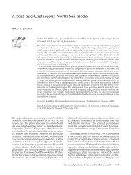 Get pdf-file of paper (329 kB) - Dansk Geologisk Forening