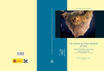 Los volcanes del Parque Nacional del Teide - digital-csic Digital CSIC