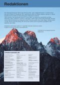 Viborgs klippe Pico de Teide Canadisk is Røde sandsten - Page 3
