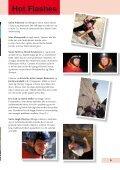 Viborgs klippe Pico de Teide Canadisk is Røde sandsten - Page 5