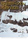 Viborgs klippe Pico de Teide Canadisk is Røde sandsten - Page 6