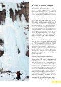 Viborgs klippe Pico de Teide Canadisk is Røde sandsten - Page 7