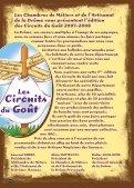 Circuits du Goût - Page 2