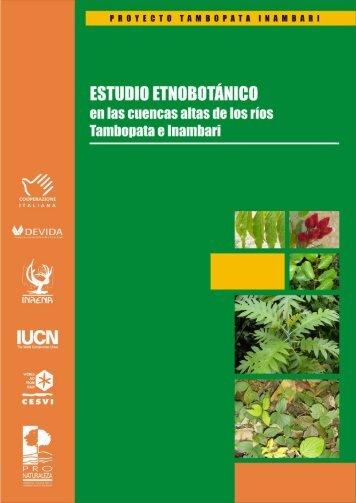 03 etnobotanica - Instituto del Bien Comun