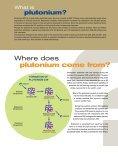 plutonium - AREVA - Page 2