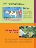 plutonium - AREVA - Page 5