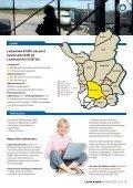 Lapin Kansan mediatiedot 2012 - Alma Media - Page 3