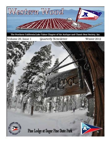 Western Wood - ACBS-tahoe.org