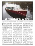 uilders and boaters alike bewitched by the fairy ... - Brackley Boats - Page 5