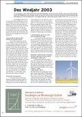 diese Ausgabe - IG Windkraft - Seite 6
