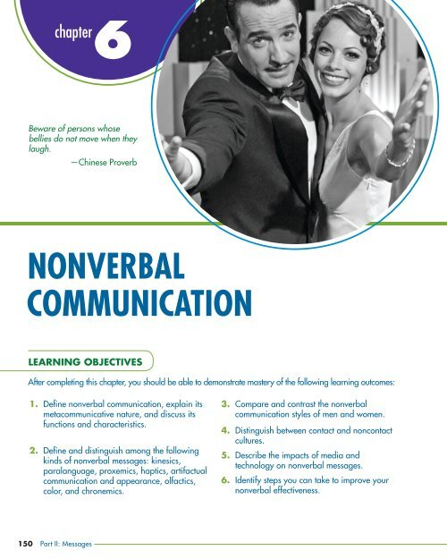 Nonverbal Communication Sage Publications Assessment | biopsychology | comparative | cognitive | developmental | language | individual differences | personality | philosophy | social | methods | statistics | clinical | educational | industrial | professional items | world psychology |. nonverbal communication sage publications