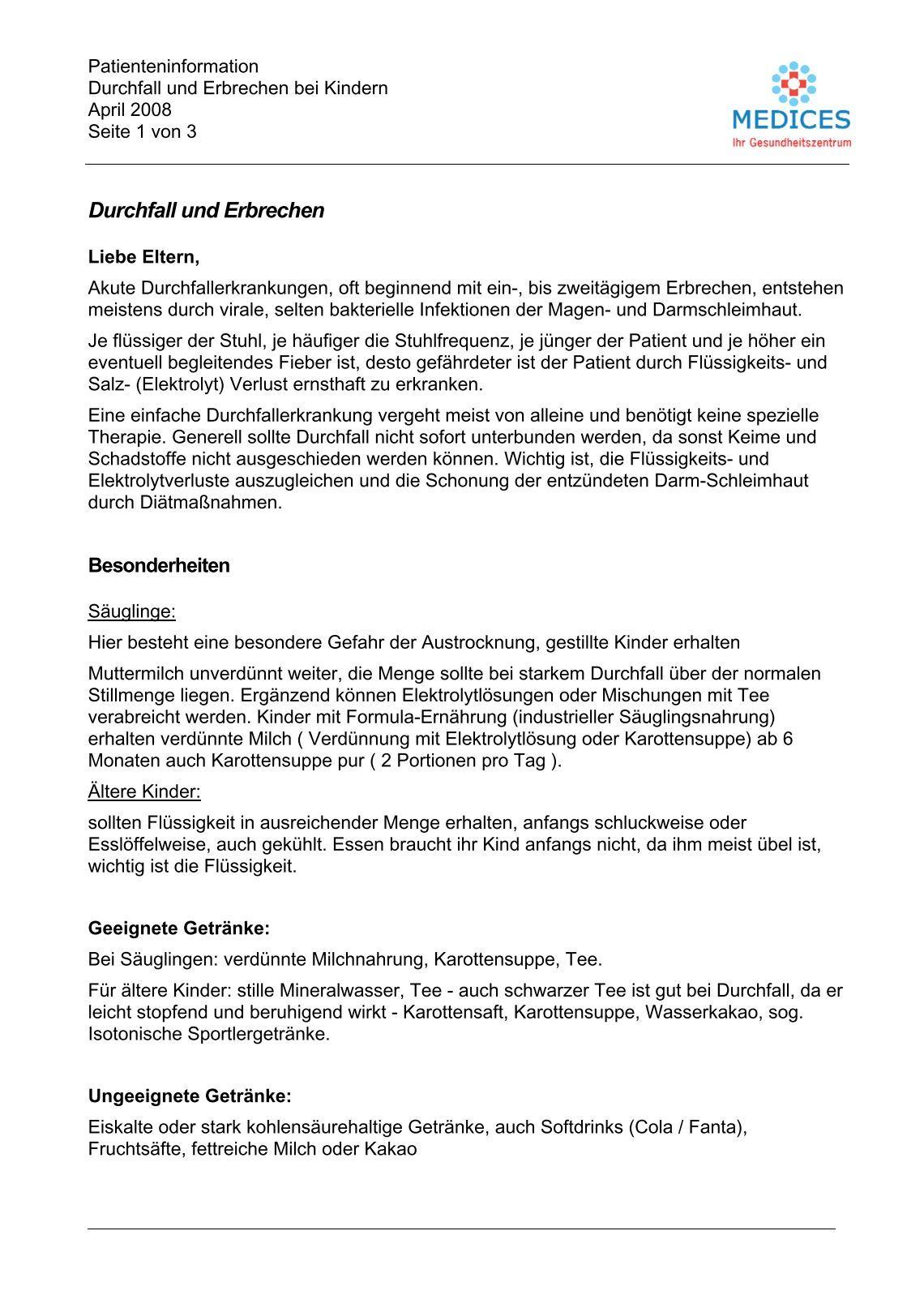 Heller Stuhl Erbrechen Fabulous Eisenmangel With Heller Stuhl