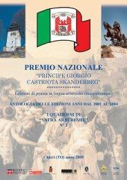 Poesie - Provincia di Torino