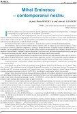 De ce Eminescu? - Dacia.org - Page 7