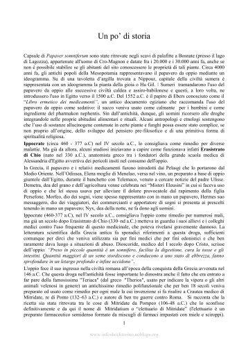 Canapaio pdf il