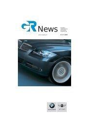 GR News numero 17 scaricabile in formato PDF - Garage Rivapiana