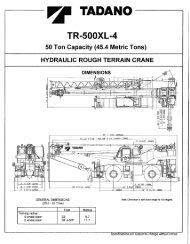 RT050.Tadano TR-500XL-4 (50 ton).pdf - B & G Crane