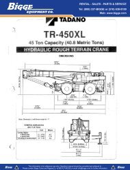 70 0 mt) Hydraulic Truck Crane 75-ton (70 0 mt) - Cranes for