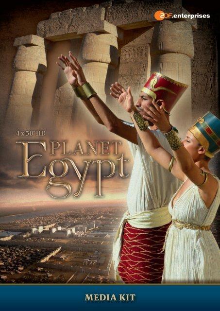Download Media Kit As Pdf Planet Egypt Zdf Enterprises