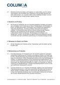 AGB - Columba Informatik AG, St. Gallen - Seite 3