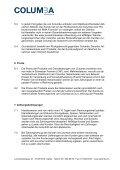 AGB - Columba Informatik AG, St. Gallen - Seite 4