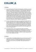 AGB - Columba Informatik AG, St. Gallen - Seite 6