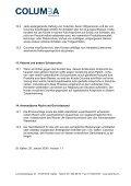 AGB - Columba Informatik AG, St. Gallen - Seite 7