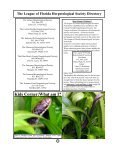 The League of Florida Herpetological Societies - Central Florida ... - Page 3