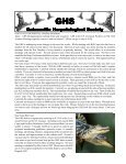 The League of Florida Herpetological Societies - Central Florida ... - Page 5