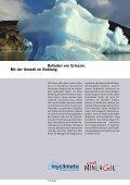 Rolladen von Griesser. Mit der Umwelt im Einklang. - Seite 3