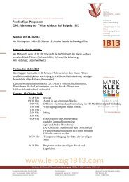 Programm 10-2013