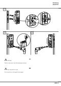 Benutzung Bohrlehre - HEWI - Seite 5