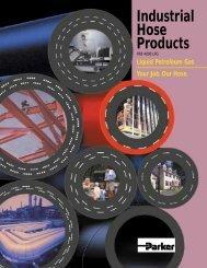 PRB 4800 - Liquid Petroleum Gas - Industrial Hose Products Division