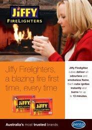 • Fire Lighters Jiffy SP FA.ai - Pental