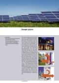 Lamellenstoren von Griesser. Mit der Umwelt im Einklang. - Seite 4
