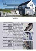 Lamellenstoren von Griesser. Mit der Umwelt im Einklang. - Seite 6