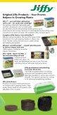 Beautiful Blooms – Guaranteed! - Jiffy Products - Page 3