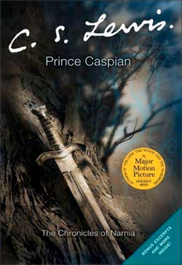 Prince Caspian - Uploadingit
